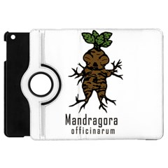 Mandrake Plant Apple Ipad Mini Flip 360 Case by Valentinaart