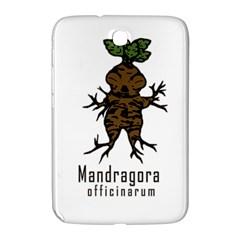 Mandrake Plant Samsung Galaxy Note 8 0 N5100 Hardshell Case  by Valentinaart
