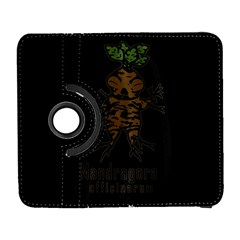 Mandrake Plant Galaxy S3 (flip/folio) by Valentinaart