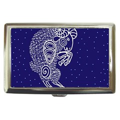 Aries Zodiac Star Cigarette Money Cases by Mariart