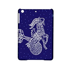 Capricorn Zodiac Star Ipad Mini 2 Hardshell Cases by Mariart