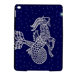 Capricorn Zodiac Star Ipad Air 2 Hardshell Cases by Mariart