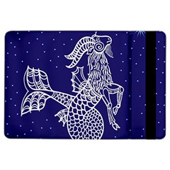 Capricorn Zodiac Star Ipad Air 2 Flip by Mariart