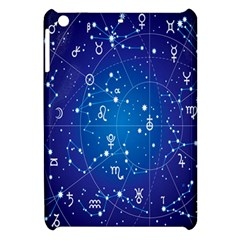 Astrology Illness Prediction Zodiac Star Apple Ipad Mini Hardshell Case by Mariart