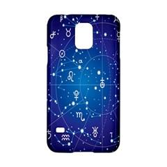Astrology Illness Prediction Zodiac Star Samsung Galaxy S5 Hardshell Case  by Mariart