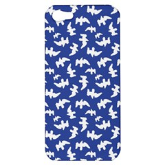 Birds Silhouette Pattern Apple Iphone 5 Hardshell Case