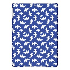 Birds Silhouette Pattern Ipad Air Hardshell Cases by dflcprintsclothing