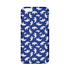 Birds Silhouette Pattern Apple Iphone 6/6s Hardshell Case by dflcprintsclothing