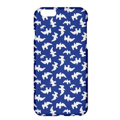 Birds Silhouette Pattern Apple Iphone 6 Plus/6s Plus Hardshell Case