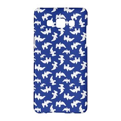 Birds Silhouette Pattern Samsung Galaxy A5 Hardshell Case