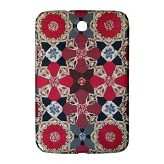 Beautiful Art Pattern Samsung Galaxy Note 8 0 N5100 Hardshell Case  by Nexatart