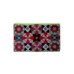 Beautiful Art Pattern Cosmetic Bag (xs) by Nexatart