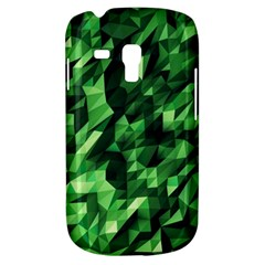 Green Attack Galaxy S3 Mini by Nexatart