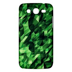 Green Attack Samsung Galaxy Mega 5 8 I9152 Hardshell Case  by Nexatart