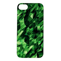 Green Attack Apple Iphone 5s/ Se Hardshell Case by Nexatart