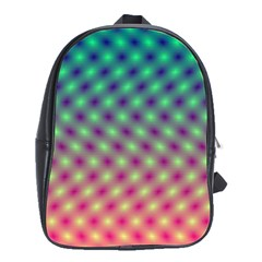 Art Patterns School Bags(large)