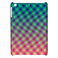 Art Patterns Apple Ipad Mini Hardshell Case by Nexatart