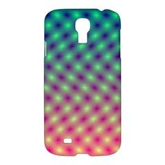 Art Patterns Samsung Galaxy S4 I9500/i9505 Hardshell Case