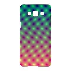 Art Patterns Samsung Galaxy A5 Hardshell Case