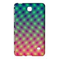 Art Patterns Samsung Galaxy Tab 4 (7 ) Hardshell Case  by Nexatart