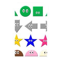 Cute Symbol Memory Card Reader