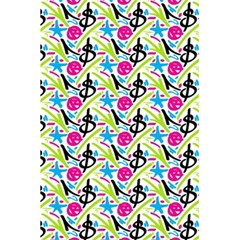 Cool Graffiti Patterns  5 5  X 8 5  Notebooks by Nexatart