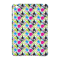 Cool Graffiti Patterns  Apple Ipad Mini Hardshell Case (compatible With Smart Cover) by Nexatart