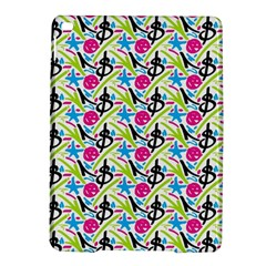 Cool Graffiti Patterns  Ipad Air 2 Hardshell Cases