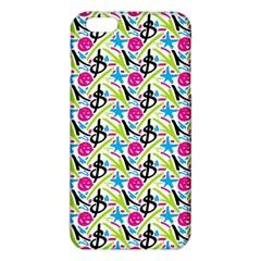 Cool Graffiti Patterns  Iphone 6 Plus/6s Plus Tpu Case