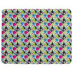 Cool Graffiti Patterns  Jigsaw Puzzle Photo Stand (rectangular)