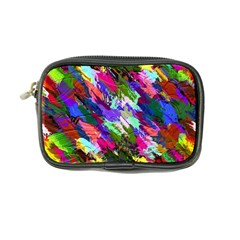 Tropical Jungle Print And Color Trends Coin Purse