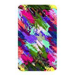Tropical Jungle Print And Color Trends Memory Card Reader