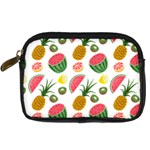 Fruits Pattern Digital Camera Cases Front