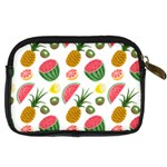 Fruits Pattern Digital Camera Cases Back