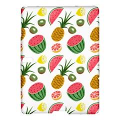 Fruits Pattern Samsung Galaxy Tab S (10 5 ) Hardshell Case