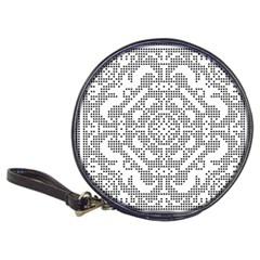 Mosaic Pattern Cyberscooty Museum Pattern Classic 20 Cd Wallets