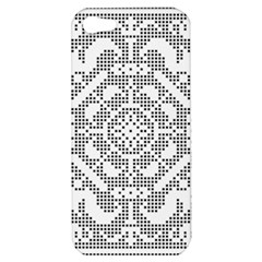 Mosaic Pattern Cyberscooty Museum Pattern Apple Iphone 5 Hardshell Case