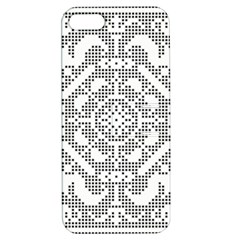 Mosaic Pattern Cyberscooty Museum Pattern Apple Iphone 5 Hardshell Case With Stand by Nexatart