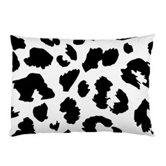Leopard Skin Pillow Case (two Sides)
