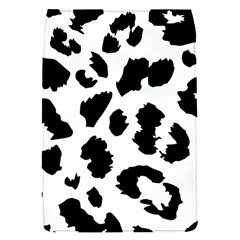 Leopard Skin Flap Covers (s)