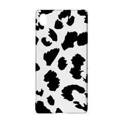 Leopard Skin Sony Xperia Z3+ by Nexatart