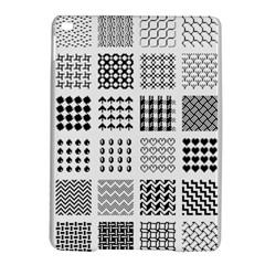 Retro Patterns Ipad Air 2 Hardshell Cases by Nexatart