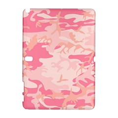 Pink Camo Print Galaxy Note 1