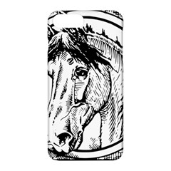 Framed Horse Apple Iphone 7 Plus Hardshell Case