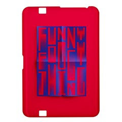 Funny Foggy Thing Kindle Fire Hd 8 9  by Nexatart