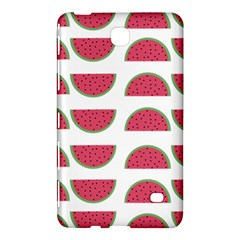 Watermelon Pattern Samsung Galaxy Tab 4 (7 ) Hardshell Case