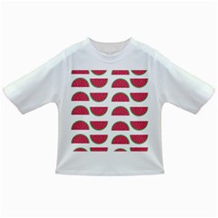 Watermelon Pattern Infant/toddler T Shirts