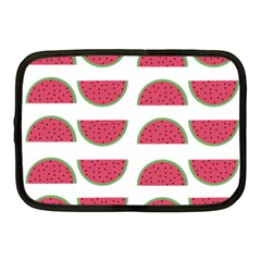 Watermelon Pattern Netbook Case (medium)