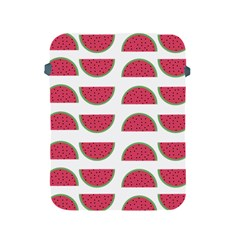 Watermelon Pattern Apple Ipad 2/3/4 Protective Soft Cases