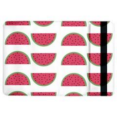 Watermelon Pattern Ipad Air 2 Flip by Nexatart